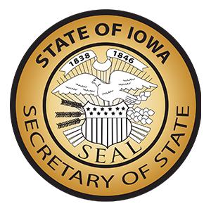 Office of the Iowa Secretary of State - Vulnerability Disclosure Program